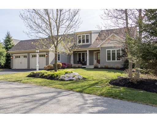Single Family Home for Sale at 9 Hitching Post Plymouth, Massachusetts 02360 United States