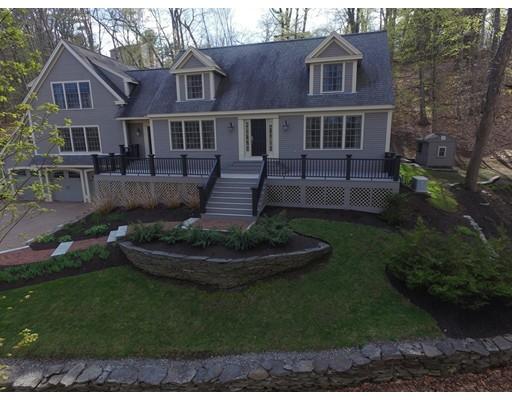 Casa Unifamiliar por un Venta en 10 River Road Merrimac, Massachusetts 01860 Estados Unidos