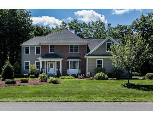 Casa Unifamiliar por un Venta en 16 Katelyn Way Southampton, Massachusetts 01073 Estados Unidos