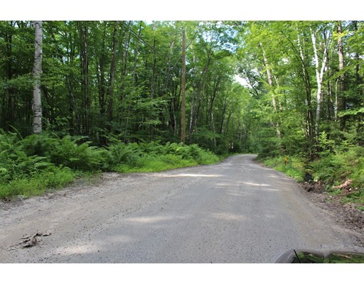 Land for Sale at 28 Rocky Dundee Road Stafford, 06076 United States