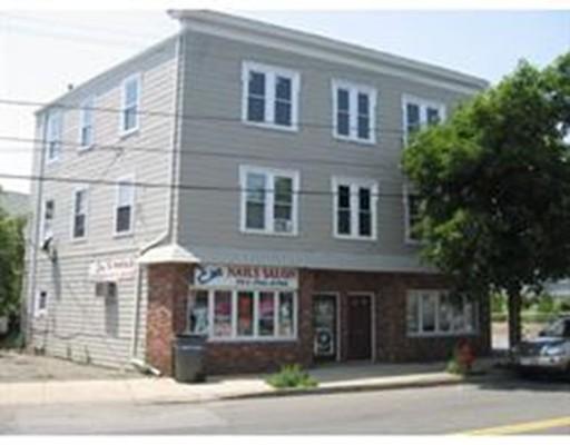 Casa Multifamiliar por un Venta en 330 Chatham Street Lynn, Massachusetts 01902 Estados Unidos