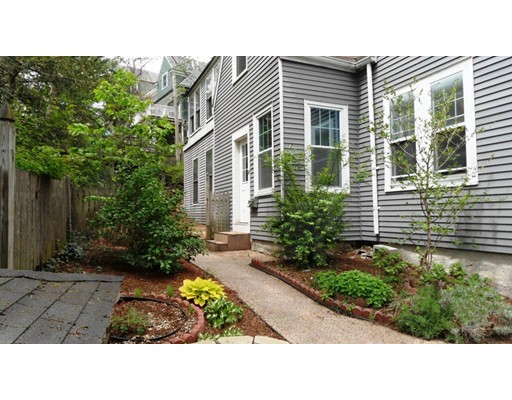 Additional photo for property listing at 7 KILSYTH TERRACE  Boston, Massachusetts 02135 Estados Unidos