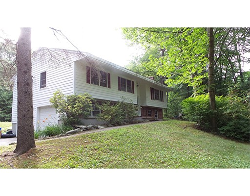 45 Bulkeley Rd, Littleton, MA 01460