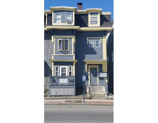 Multi-Family Home for Sale at 280 Broadway Lawrence, Massachusetts 01841 United States