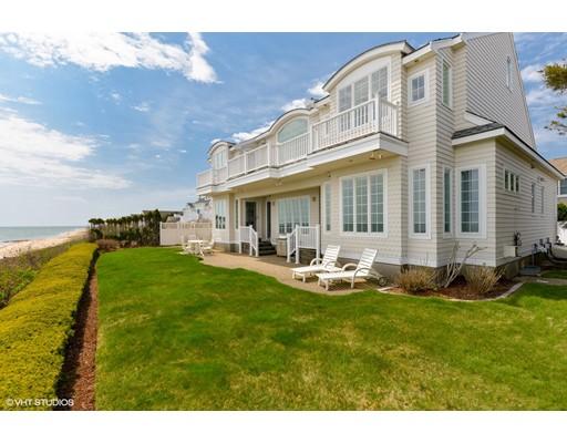 Частный односемейный дом для того Продажа на 82 clover lane Mashpee, Массачусетс 02649 Соединенные Штаты