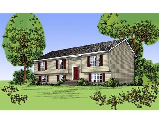 Μονοκατοικία για την Πώληση στο 8 Wauwinet Road Barre, Μασαχουσετη 01005 Ηνωμενεσ Πολιτειεσ