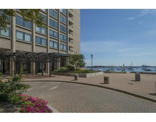 Additional photo for property listing at 85 E India Row  Boston, Massachusetts 02110 United States