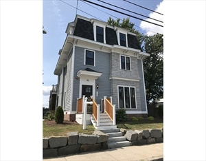 46 Port Norfolk St 2 is a similar property to 149 Chiswick Rd  Boston Ma