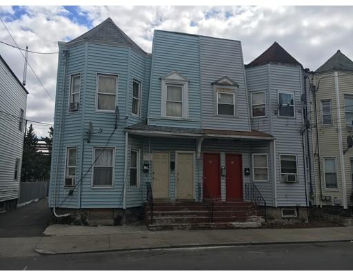 Multi-Family Home for Sale at 46 Hano Street Boston, Massachusetts 02135 United States
