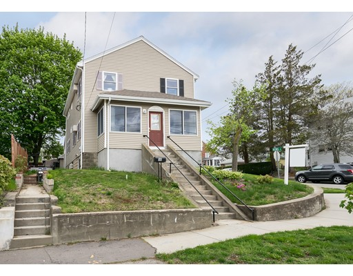 56 Westminster Ave, Watertown, MA 02472