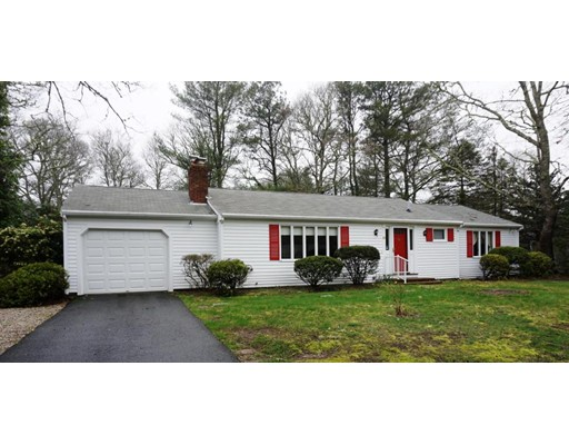 85 Thistle Dr, Barnstable, MA 02632