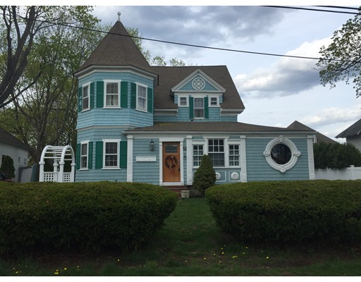 2 Ocean Ave, Scituate, MA 02066