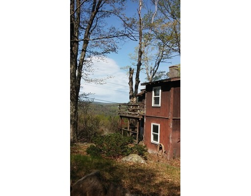 Single Family Home for Sale at 3 Bean Hill Road Huntington, Massachusetts 01050 United States