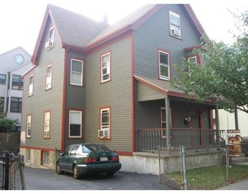 Additional photo for property listing at 156 Morrison Avenue  Somerville, Massachusetts 02144 Estados Unidos