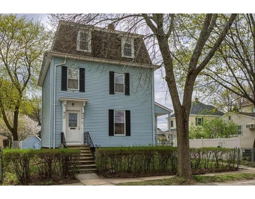 Additional photo for property listing at 28 S. Warren  Haverhill, Massachusetts 01835 Estados Unidos