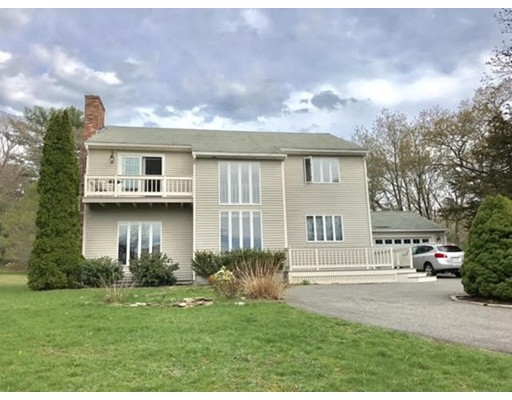 Single Family Home for Rent at 8 Lindberg Drive Gloucester, Massachusetts 01930 United States