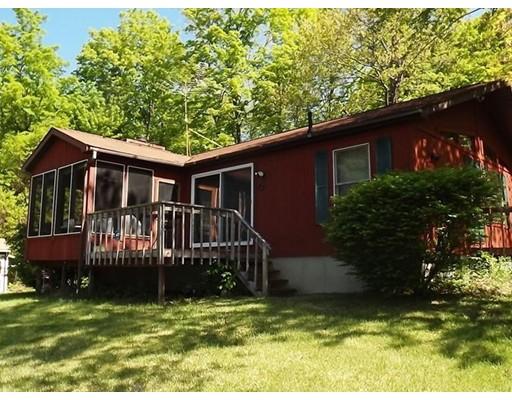 Single Family Home for Sale at 74 Little Robin Becket, Massachusetts 01223 United States