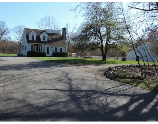 Single Family Home for Sale at 531 Newburyport Tpke Rowley, Massachusetts 01969 United States