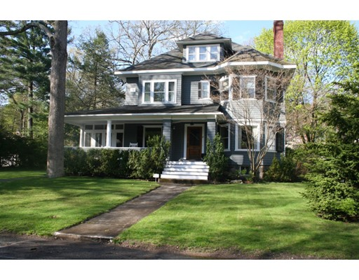 48 Livermore Road, Wellesley, MA 02481