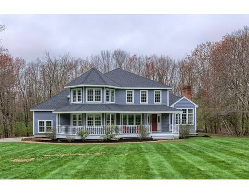Частный односемейный дом для того Продажа на 5 Ballard View Circle Derry, Нью-Гэмпшир 03038 Соединенные Штаты