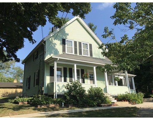 Additional photo for property listing at 1336 Park Street  Attleboro, Massachusetts 02703 United States