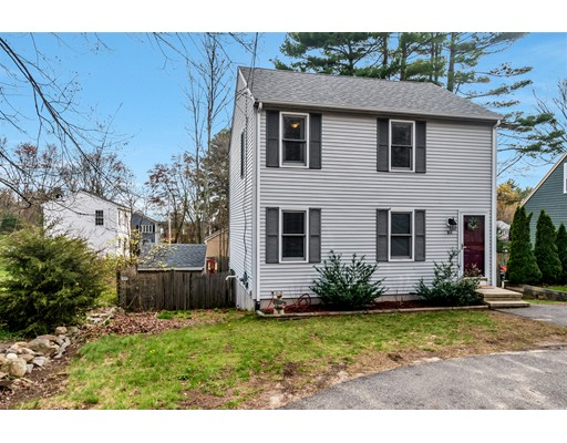 360 Reservoir St, Norton, MA 02766