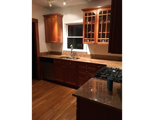 Single Family Home for Rent at 10 Granville Road Cambridge, Massachusetts 02138 United States