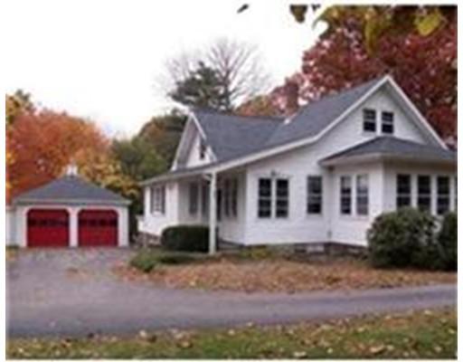 Casa Unifamiliar por un Alquiler en 46 Northbridge Road Mendon, Massachusetts 01756 Estados Unidos