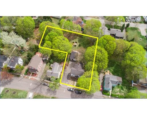Частный односемейный дом для того Продажа на 47 Hill 47 Hill Newburyport, Массачусетс 01950 Соединенные Штаты