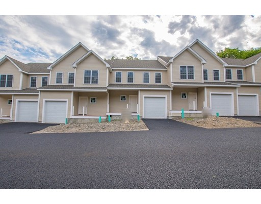 58 Reed Avenue 9, North Attleboro, MA, 02760