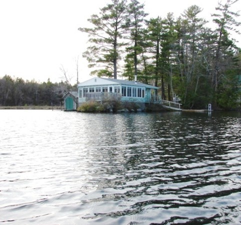 Property for sale at 7 Myrtle Road, Phillipston,  MA 01331