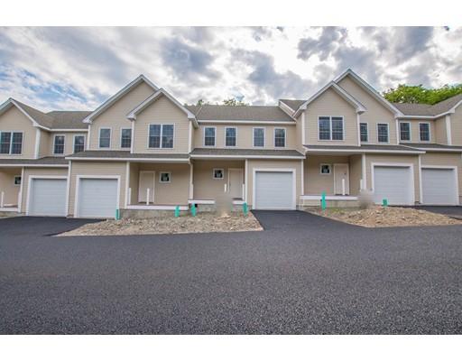 58 Reed Avenue 14, North Attleboro, MA, 02760