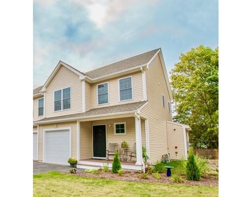 58 Reed Avenue 16, North Attleboro, MA 02760