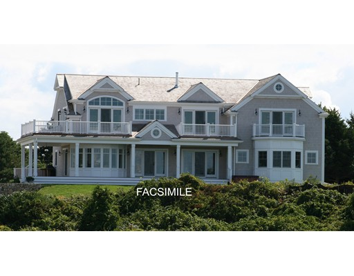 Частный односемейный дом для того Продажа на 13 Church Street Falmouth, Массачусетс 02543 Соединенные Штаты