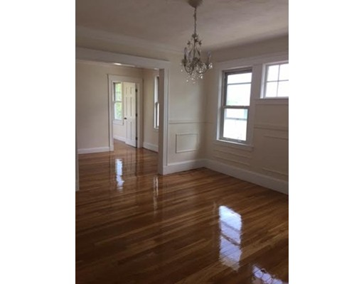 Single Family Home for Rent at 9 Whiltshire Newton, Massachusetts 02458 United States