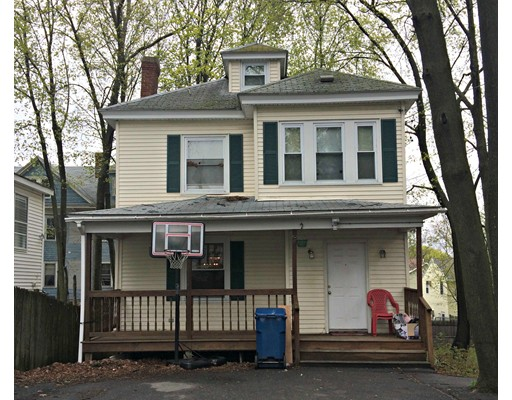 509 Lowell St, Lawrence, MA 01841