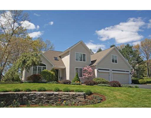 واحد منزل الأسرة للـ Sale في 9 Gilboa Lane Nashua, New Hampshire 03062 United States