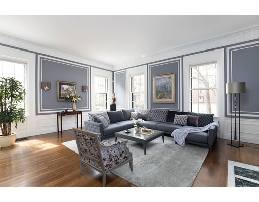 285 Clarendon Street 2, Boston, MA 02116