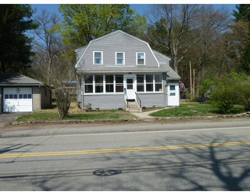 Single Family Home for Sale at 22 Groton Harvard Road Ayer, Massachusetts 01432 United States