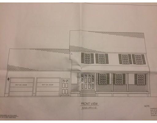 Maison unifamiliale pour l Vente à 61 belmont Street West Bridgewater, Massachusetts 02379 États-Unis