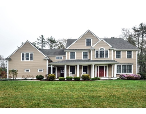 Single Family Home for Sale at 31 Pine Mill Drive Pembroke, Massachusetts 02359 United States