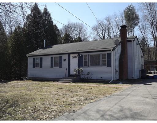 Casa Unifamiliar por un Venta en 67 Pond Street Holbrook, Massachusetts 02343 Estados Unidos