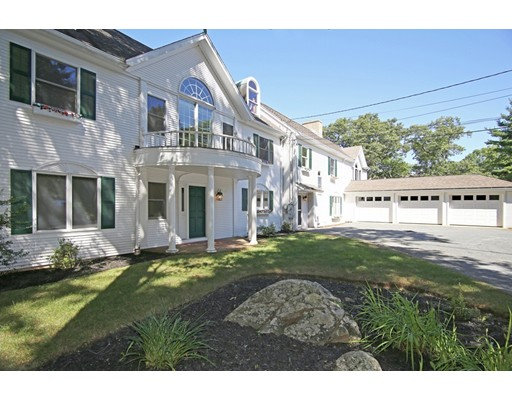 Single Family Home for Sale at 60 SCHOOLMASTERS LANE: PRECINCT I 60 SCHOOLMASTERS LANE: PRECINCT I Dedham, Massachusetts 02026 United States