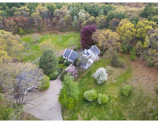 Land for Sale at 141 Weston Road Lincoln, Massachusetts 01773 United States