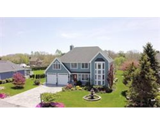 Single Family Home for Sale at 5 Sunset Beach Road Fairhaven, Massachusetts 02719 United States