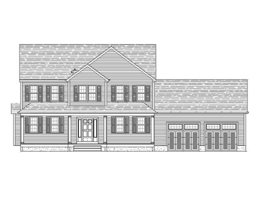 Lot 3 Reynolds Ave To-be-built, Rehoboth, MA 02769