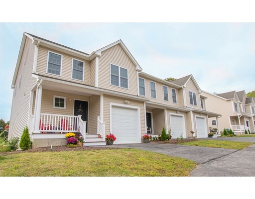 58 Reed Avenue 13, North Attleboro, MA 02760