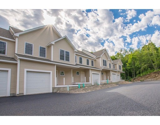 58 Reed Avenue 13, North Attleboro, MA, 02760