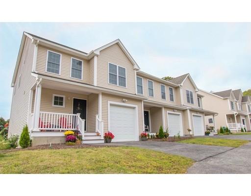 共管式独立产权公寓 为 销售 在 58 Reed Avenue 北阿特尔伯勒, 02760 美国