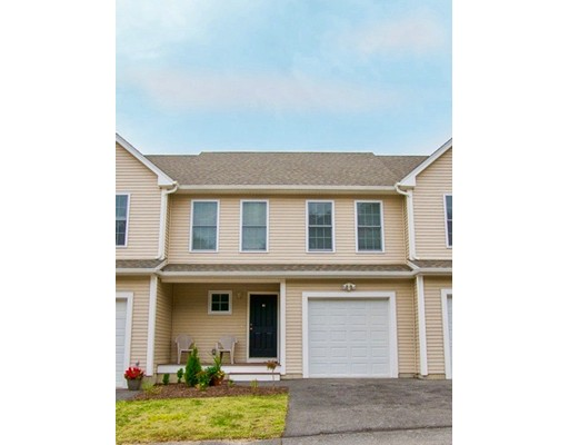 Condominium for Sale at 58 Reed Avenue North Attleboro, Massachusetts 02760 United States